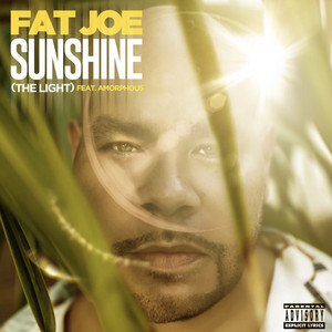Sunshine (The Light) cover art
