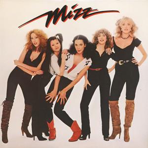 Mizz album