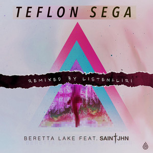 Beretta Lake (Listen2Liri Remix) album cover