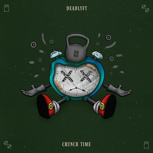 Crunch Time cover art