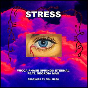 Stress (feat. Georgia Maq, Fish Narc)
