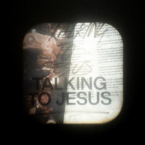 Talking To Jesus (feat. Brandon Lake)