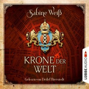 Krone der Welt (Gekürzt) Audiobook