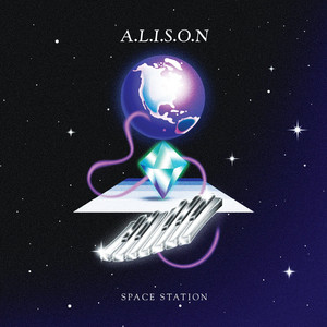 Space Echo cover art