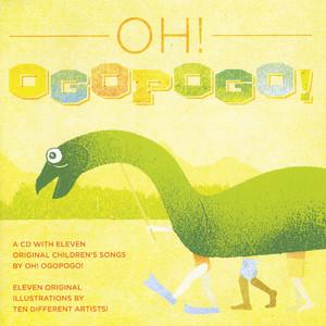 Oh! Ogopogo!