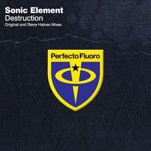 Destruction - Steve Haines Remix by Sonic Element, Steve Haines