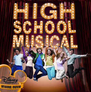 High School Musical album