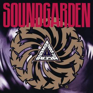 Soundgarden – Rusty Cage(Backing Vox) (Studio Acapella)