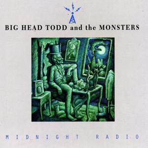 Midnight Radio album
