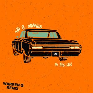 In The LBC (Warren G Remix)