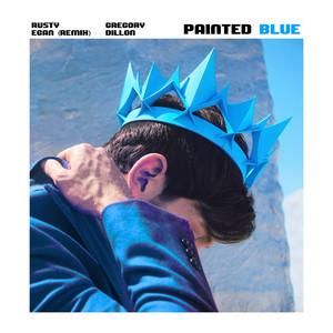 Painted Blue (Rusty Egan Remix)
