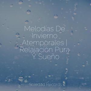 Melodías De Invierno Atemporales | Relajación Pura Y Sueño