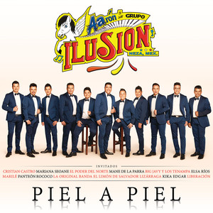 Piel A Piel - Aaron y Su Grupo Ilusión