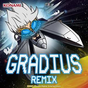 GRADIUS REMIX(↑↑↓↓←→←→BA Ver.)