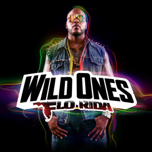 Flo Rida – Let It Roll (Studio Acapella)
