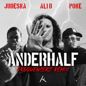 Anderhalf - Frequencerz Remix cover art