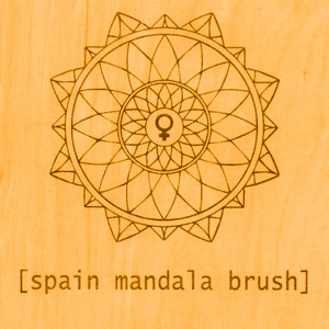 Mandala Brush album
