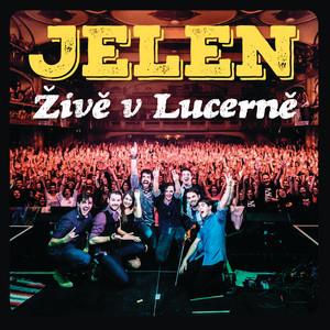 Živě v Lucerně  - Jelen