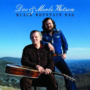 Black Mountain Rag album