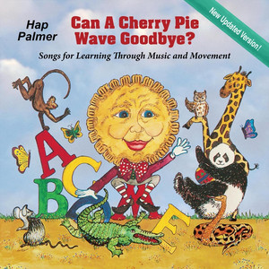 Can a Cherry Pie Wave Goodbye? (New Updated Version!)