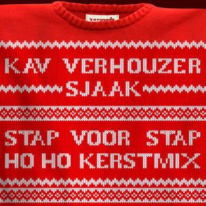Stap Voor Stap (Ho Ho Kerstmix)