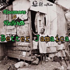 Better Jamaica