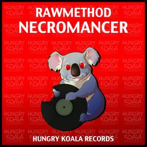 Necromancer - Original Mix cover art
