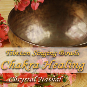Heart Chakra - F by Chrystal Nathal, Dr. Eric Fassbender