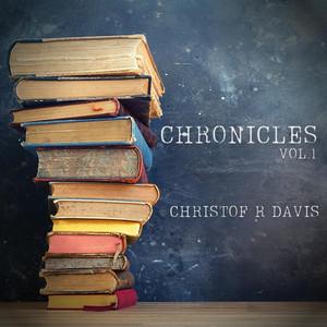 Christopher Richard Davis