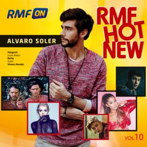 RMF Hot New, Vol. 10