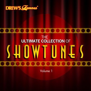 The Ultimate Collection of Showtunes, Vol. 1 album