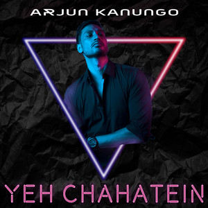 Yeh Chahatein cover art