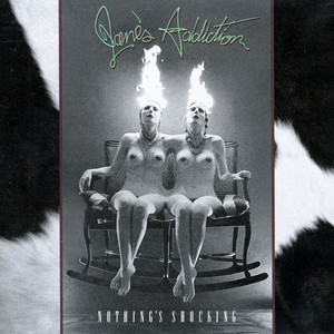 Jane's Addiction – Idiots Rule (Studio Acapella)