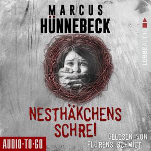 Nesthäkchens Schrei (Ungekürzt) Audiobook