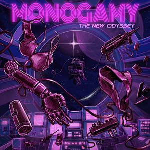 The New Odyssey album