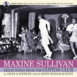 The Great Songs from the Cotton Club album
