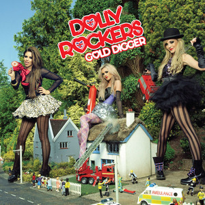 Dolly Rockers tickets and 2021 tour dates