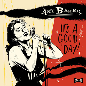 It's a Good Day album
