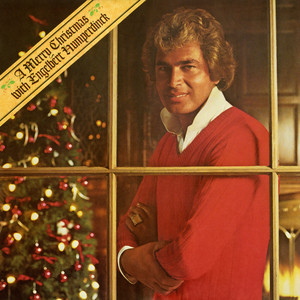 A Merry Christmas With Engelbert Humperdinck album