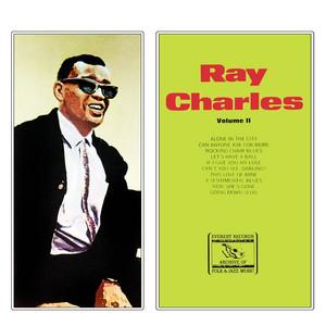Ray Charles Volume II album