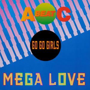 """Mega Love (Abeatc 12"""" Maxisingle)"""