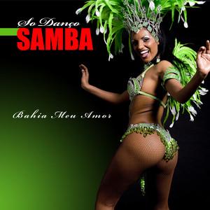 So Danço Samba  - Benito Di Paula