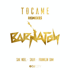 Tocame (Remixes)