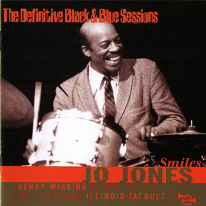Smiles (1969-1975) [The Definitive Black & Blue Sessions] album