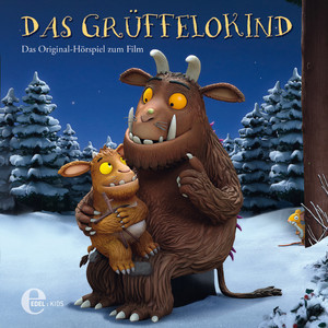 Das Grüffelokind (Das Original-Hörspiel zum Film) Audiobook