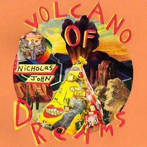 Volcano of Dreams