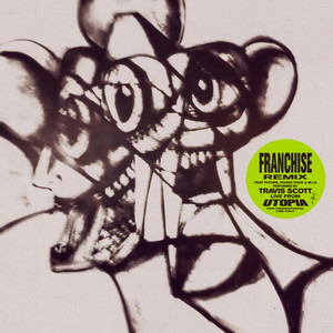 FRANCHISE (feat. Future, Young Thug & M.I.A.) [REMIX]