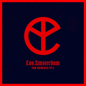 Los Amsterdam The Remixes (Pt. 1)