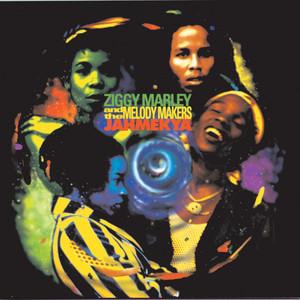 Jahmekya album