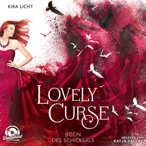 Botin des Schicksals - Lovely Curse, Band 2 (ungekürzt) Audiobook